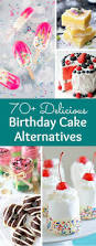 70 delicious birthday cake alternatives hello little home within