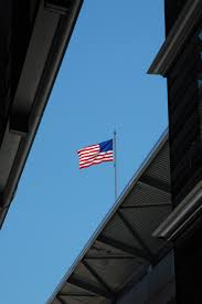 The Flag Of New York Meet The Stars And Stripes 1 Monticello To Walden