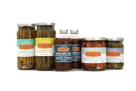 cuisines en kit deluxe bloody kit pacific pickle works