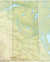 Churchill Canada Map by File Canada Saskatchewan Relief Location Map Jpg Wikimedia Commons