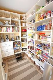Kitchen Pantry Shelving by 16 Best Pantry Images On Pinterest Kitchen Pantry Ideas And Home