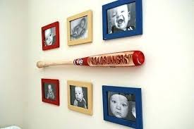 baseball bedroom decor baseball bedroom decor we thought these rope ls were