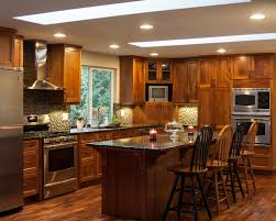 what does an olympia kitchen designer u0027s kitchen look like