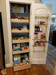 Kitchen Pantry Storage Cabinets Cabinet Pull Out Shelves Kitchen Pantry Storage Organizers Home