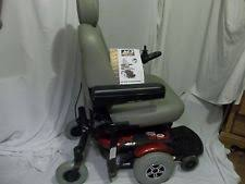 Power Chair With Tracks Track Wheelchair Ebay
