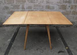 Paul Mccobb Dining Table Sold 2016 U2014 Adverts Vintage U0026 Modern Furniture