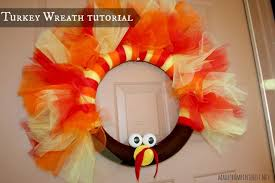 thanksgiving wreath it all started with paint