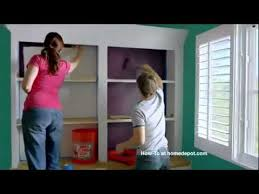 home depot black friday 2011 ad the home depot tv commercial paint something more savi youtube