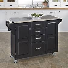 home styles monarch kitchen island kitchen magnificent metal kitchen cart small white kitchen