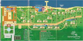 Tulum Map El Dorado Royale Resort Map Resort Maps Pinterest El Dorado
