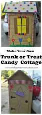 53 best trunk or treat images on pinterest halloween stuff