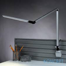 koncept z bar slim led desk commerciallightingsupplier