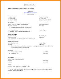 Resume Template Student by Resume Student Template Sle Resume For Civil Engineering