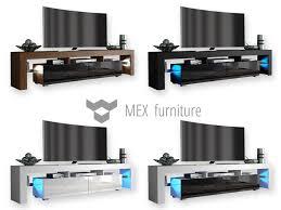 Modern Furniture Tv Table High Gloss Tv Cabinets Unit Mex Furniture