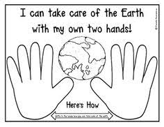simple earth day coloring u0026 worksheet for kids a great opening