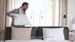 Lenzuolo Ikea by