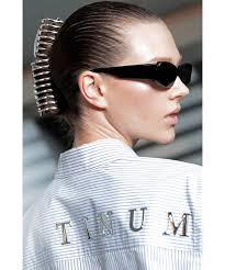 hair accessories australia nyfw claw clip headbands 90s hair accessories comeback buro