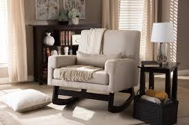 Rocking Chair Couch Viv Rae Kari Rocking Chair U0026 Reviews Wayfair