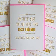 best birthday cards best friend card best friend birthday card we are like a