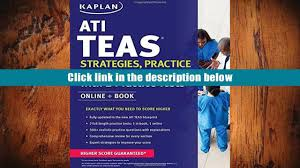 download ati teas strategies practice review with practice test