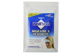 best migraine relief remedy medication 2017 wellpatch