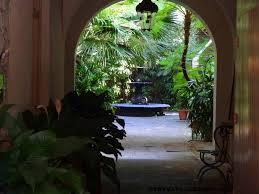 Courtyards by Gypsy Yaya More Painted Ladies U0026 Hidden Courtyards