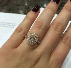 real engagement rings oval yellow gold engagement rings new wedding ideas trends