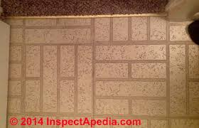 photo guide to vinyl asbestos floor tiles 1974 1979