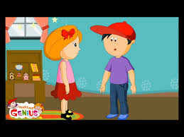 human blood lesson for kids by www makemegenius com youtube