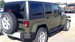 jeep tank for sale jeep wrangler new color tank youtube
