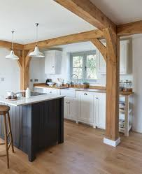 Kitchen Border Ideas Pearmain Border Oak Oak Framed Houses Oak Framed Garages And