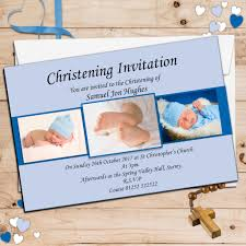 Christening Invitations Cards Personalised Christening Invitations Personalised Baptism Cards