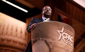 ben carson presidential bid ben carson presidential caign one step closer to reality