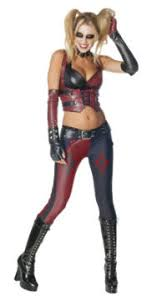 Halloween Costumes Harley Quinn Discount Poison Ivy Costumes Catwoman Batgirl Harley Quinn