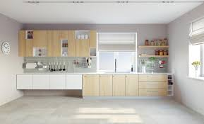 Types Of Kitchen Design Six Types Of Kitchen Layouts Renowned Renovation