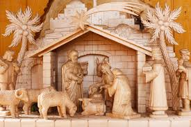 baby jesus manger scene free stock photo public domain pictures