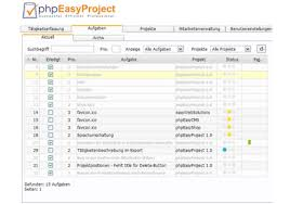 15 best free open source project management applications and tools