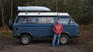volkswagen westfalia 4x4 i bought one volkswagen t3 syncro auto trader uk