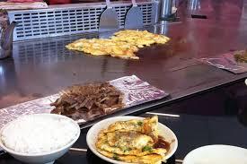 cuisiner au teppanyaki teppanyaki funky