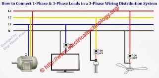 208v 3 phase panel wiring diagram 208v wiring diagrams
