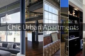 urban chic home decor chic urban apartments jpg