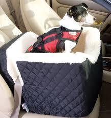 6 best dog car seats for safe travelling 2017
