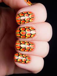 thanksgiving turkey nail art 25 thanksgiving nail art designs ideas for november nails