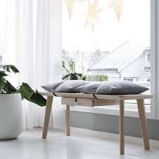 Chambre Adulte Ikea by Ikea U0027lisabo U0027 Desk Into Bench Hack Ikea Inspiration Pinterest