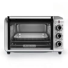 Farberware Toaster Oven Black And Decker Convection Countertop Oven To3210ssd Review