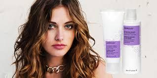 Shoo Hair new arrojo curl hydration wellington hair salon