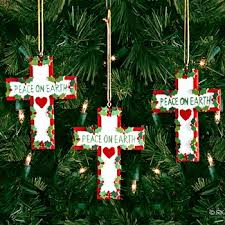 christian crafts christian ornaments craft kits and