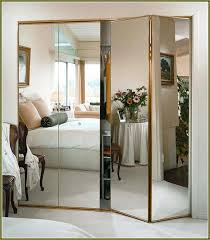 Mirrored Folding Closet Doors Folding Mirror Closet Doors Folding Closet Doors Mirror Mirror