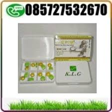 toko jual klg pills jogja 089624854268 obat vitalitas pria