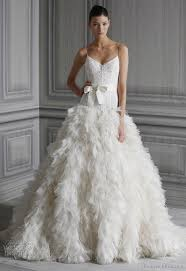 wedding dress 2012 lhuillier wedding dresses 2012 bridal collection